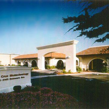 Santa Cruz Biotechnology Inc. – Santa Cruz, California