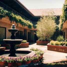 Chantel Building – Los Gatos, California
