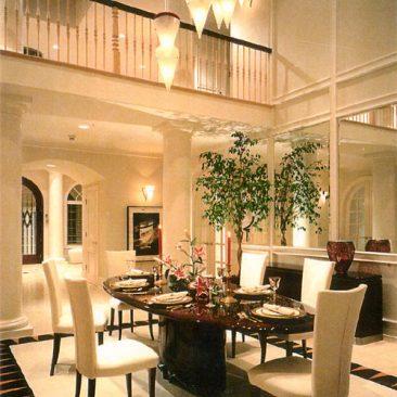 Private Residence – Saratoga, California