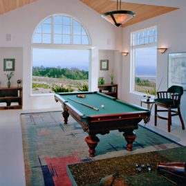 Private Residence – Santa Cruz, California