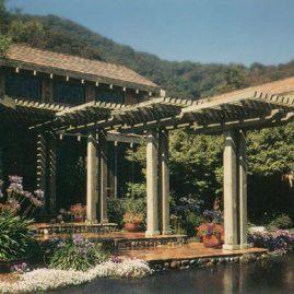 Private Residence – Los Gatos, California