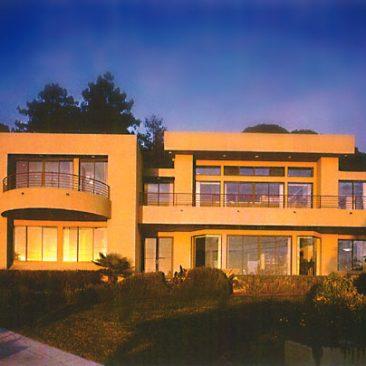 Private Residence – Aptos, California