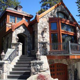 Private Residence – Lake Tahoe, California