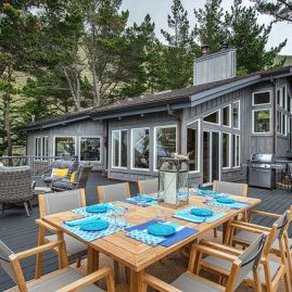 Private Residence – Big Sur, California