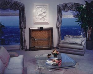 Ho Residence, Interior Architecture, Fireplace, Cupertino, CA. 37.322998°N, -122.032182°W
