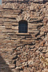Horton Residence, Exterior Architecture, Window, Los Altos, CA. 37.385218°N, -122.114130°W