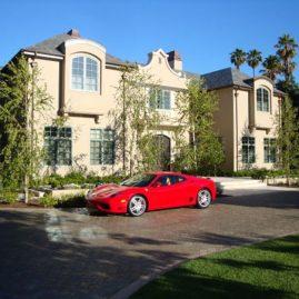 Private Residence – Atherton, California