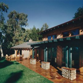 Private Residence – Santa Cruz, California