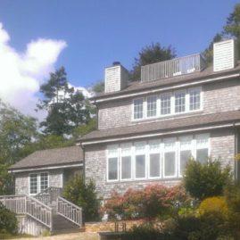 Private Residence – Trinidad, California