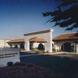 Santa Cruz Biotechnology – Santa Cruz, California