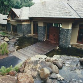 Treetops Lodge – Rotorua, New Zealand