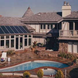 Private Residence – Cupertino, California