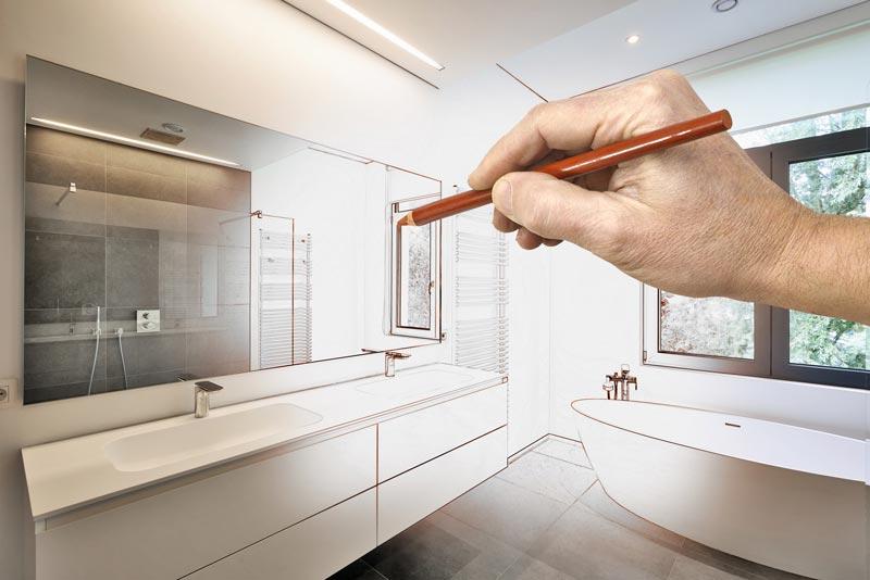 5 Big Architectural Design Ideas for Small Spaces